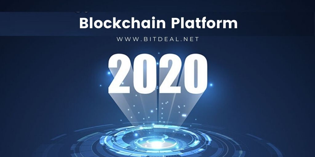 A Complete List Of Top Blockchain Platforms 2020