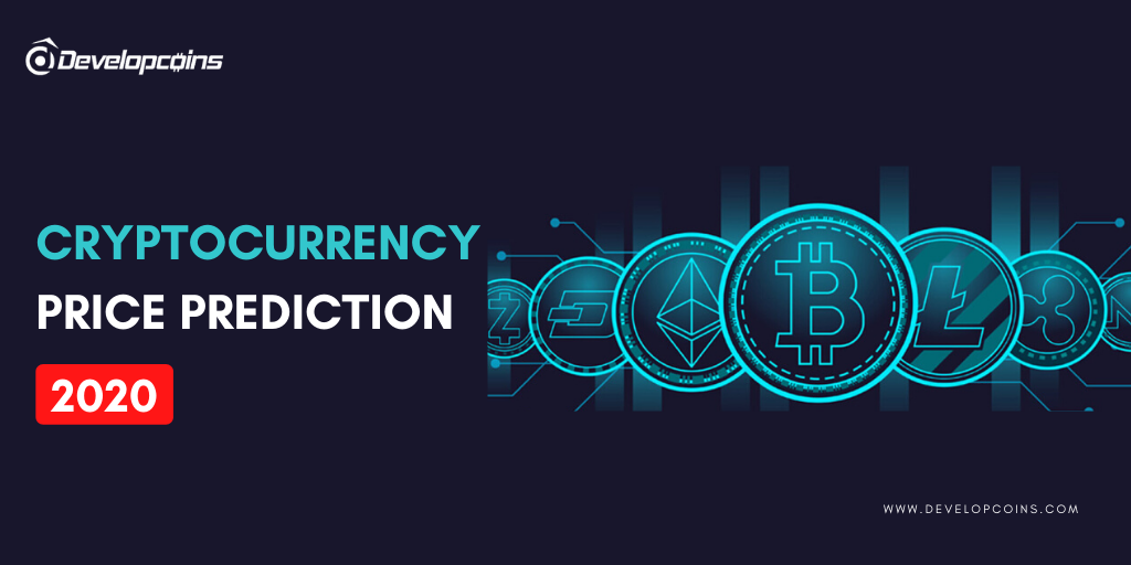 cryptocurrency price predictions website