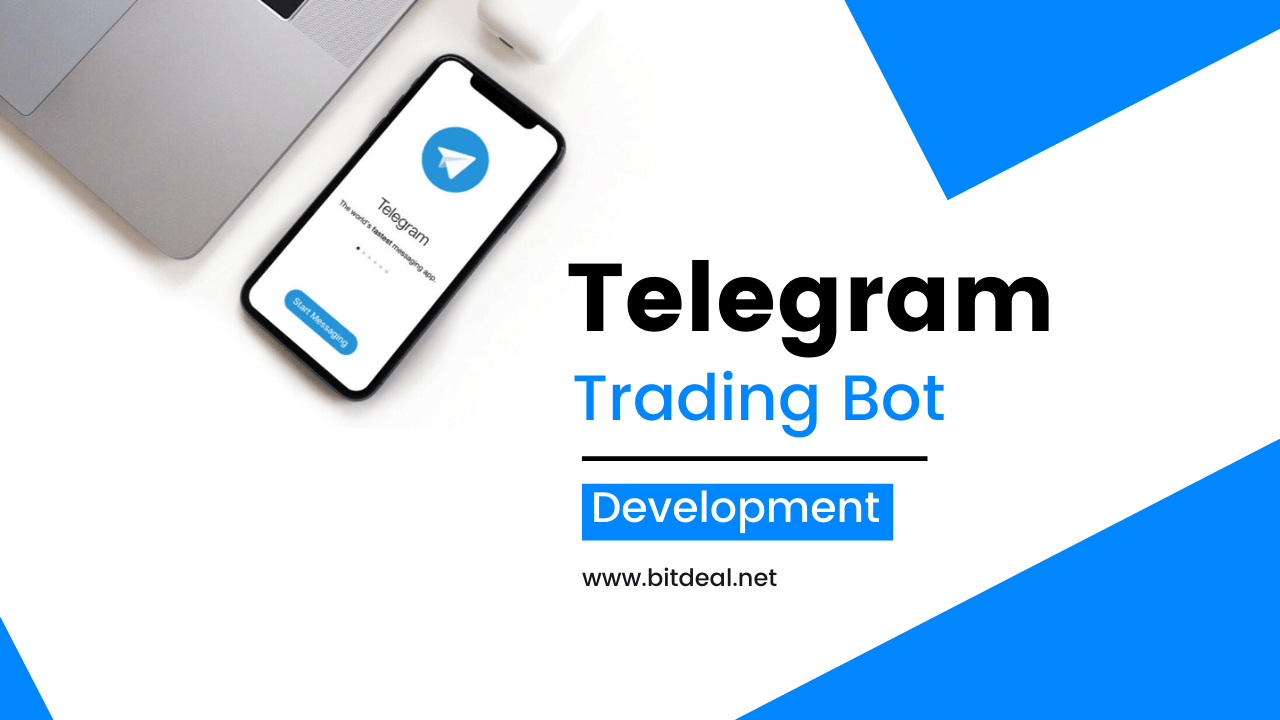 Telegram Trading Bots - The Next Gen Cryptocurrency Trading Bots