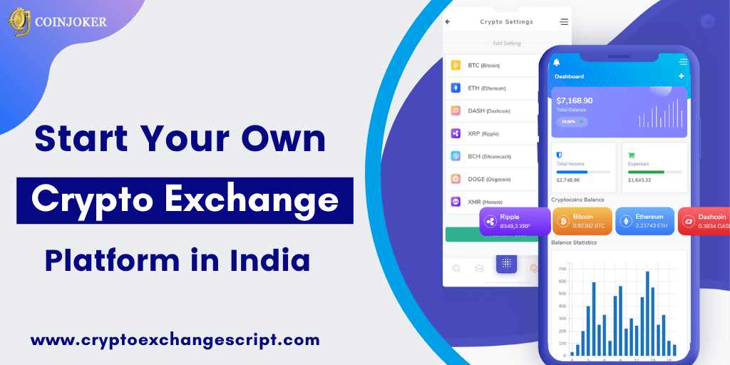 2020 is Red Carpet for Indian Cryptopreneurs - Start your Crypto Exchange now!!