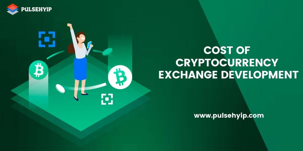What is the Cost of Cryptocurrency Exchange Website Development?
