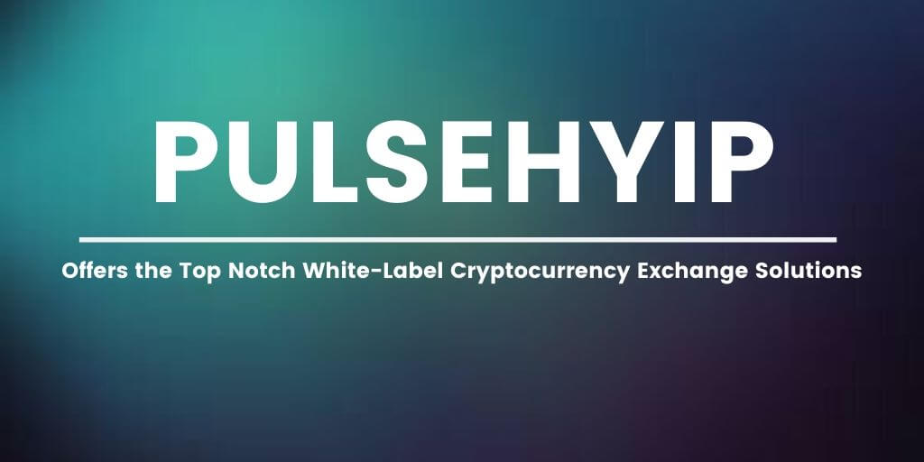 White Label Cryptocurrency Exchange Solutions Provider