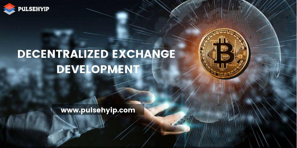 Best Decentralized Cryptocurrency Exchange Development Company