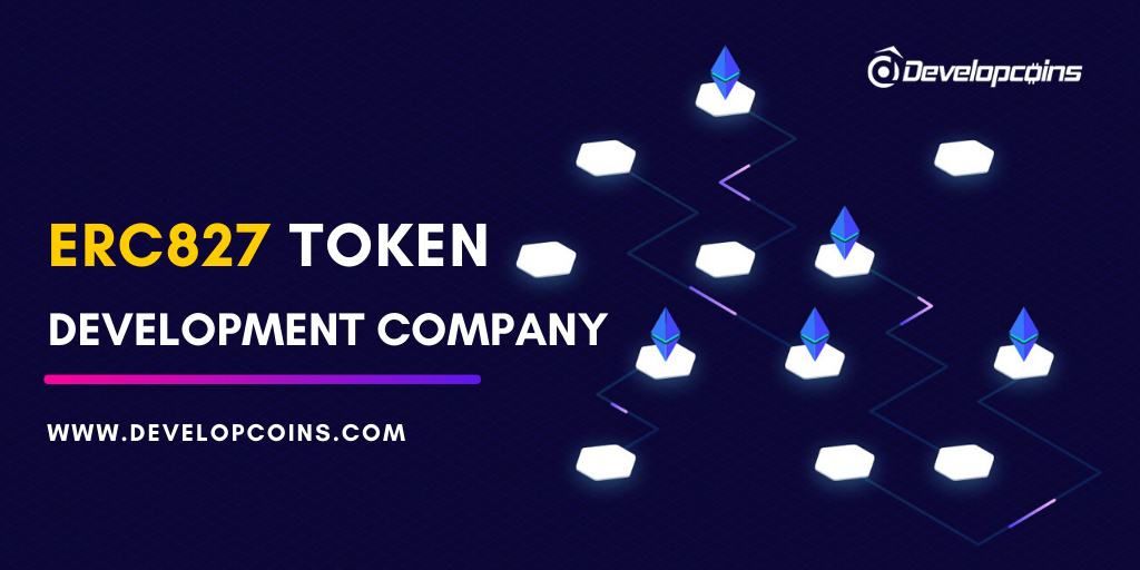ERC827 Token Development Company