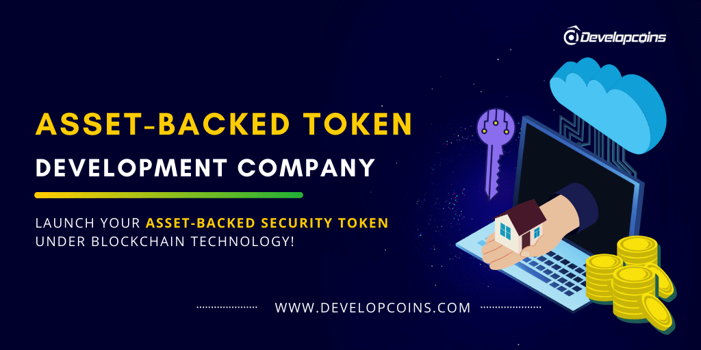 Asset-Backed Token Development Company