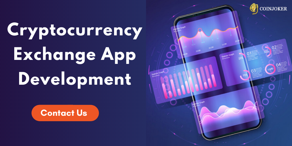 Cryptocurrency Exchange App Development Company