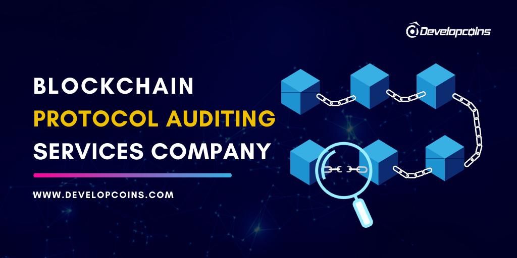 Blockchain Auditing Company