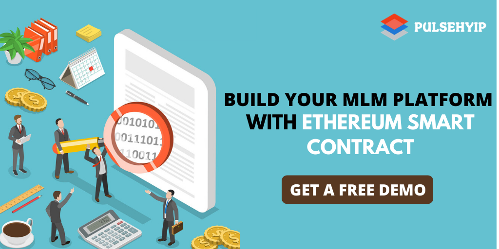 Build your MLM Platform by Decentralized Application with Smart Contract