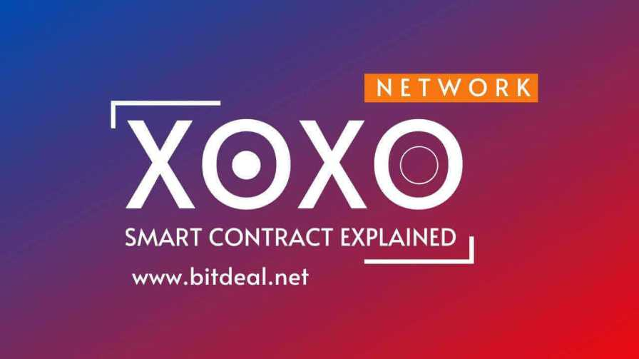 A Complete Guide To XOXO Network Smart Contract