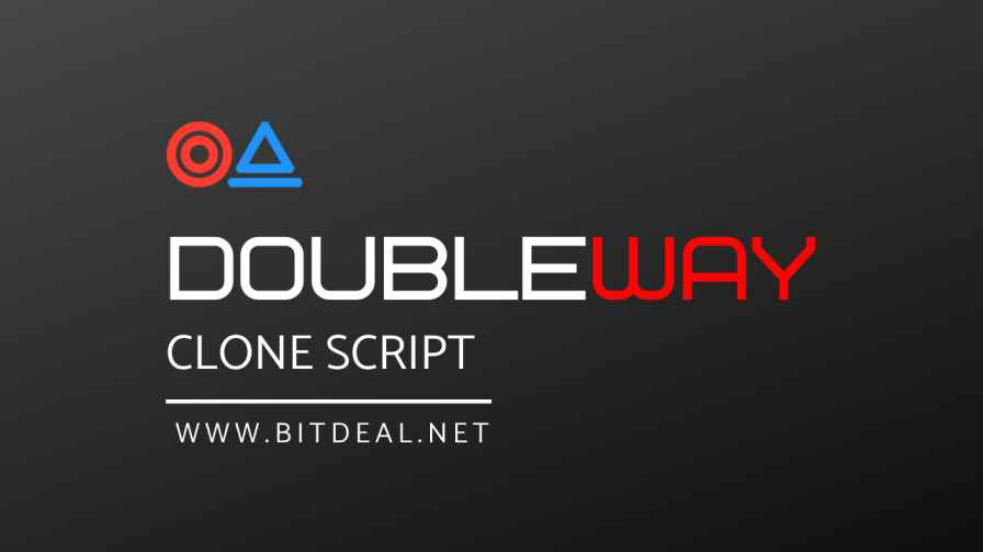 Doubleway Clone Script To Start a Ethereum Smart Contract MLM