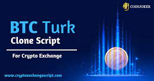 BTCTurk Clone Script- To Start Cryptocurrency Exchange In Turkey