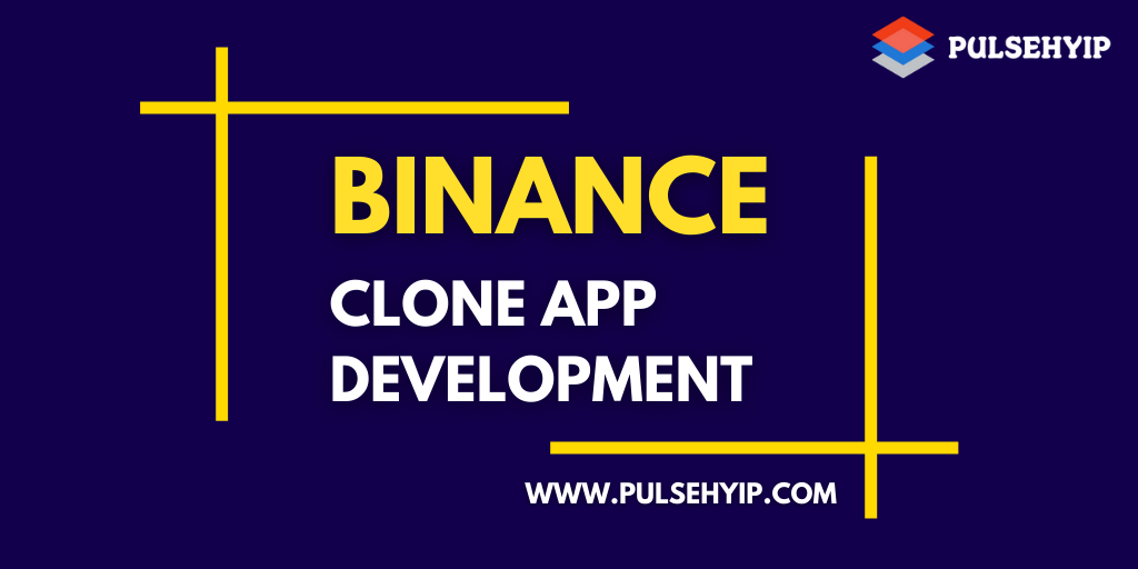 Binance Clone App Development- Instant Crypto Exchange App Solutions