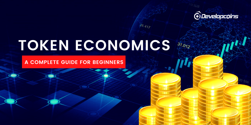 What Is Token Economics? A Complete Guide for Beginners!