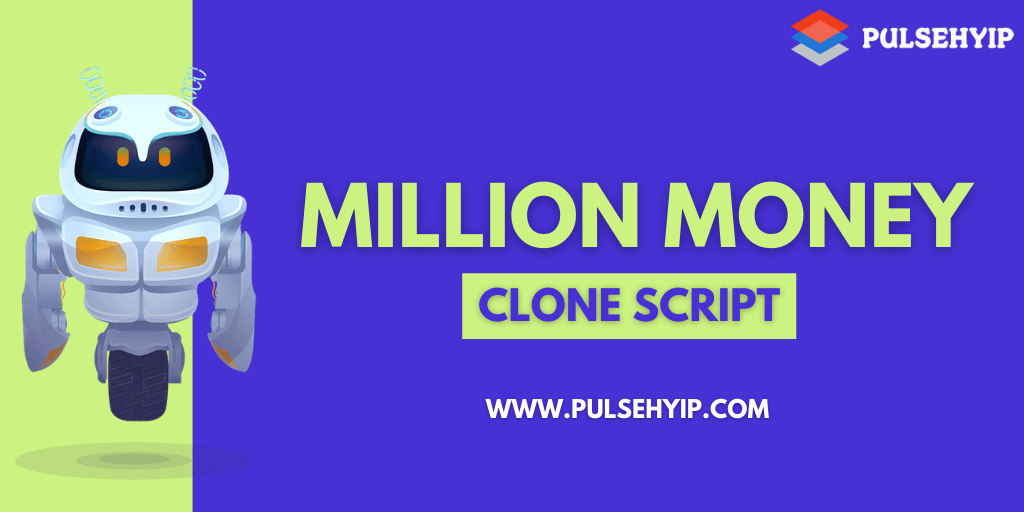 Million Money MLM Clone Script- Best solution for Smart contract based Crypto MLM Startup