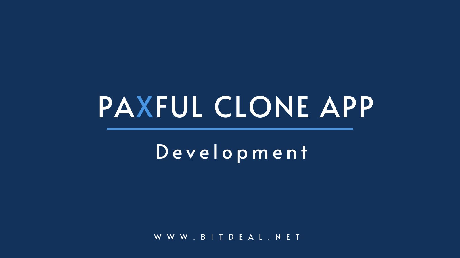 Introducing Paxful Clone App Development For Cryptocurrency Exchange Startups