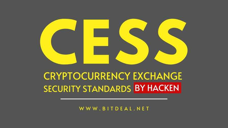 The Guide To Cryptocurrency Exchanges Security Standard 2020