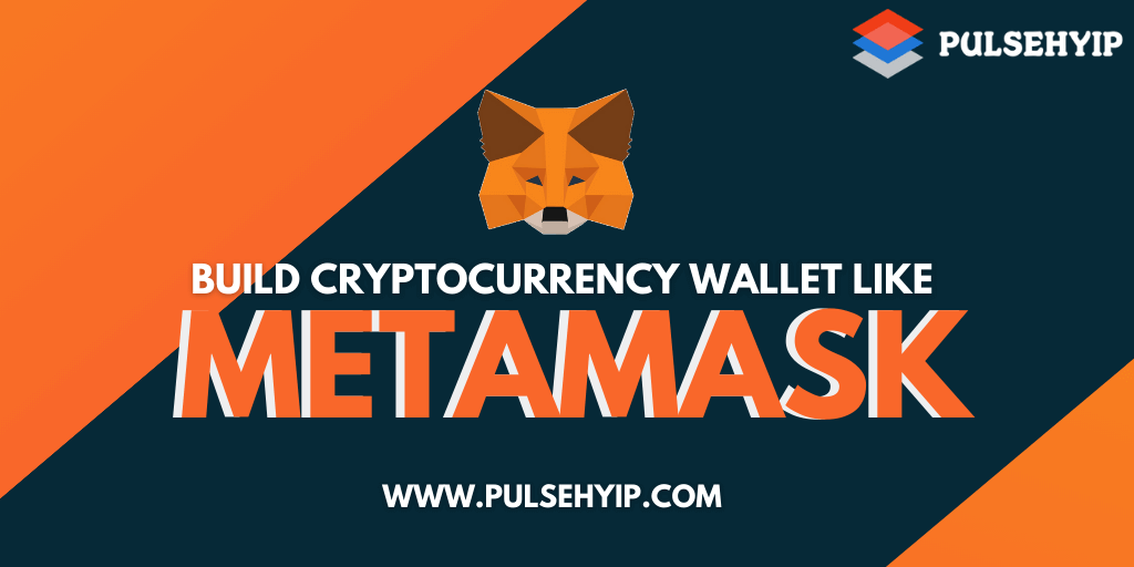 Create Your Own Cryptocurrency Wallet Chrome Extension Like MetaMask