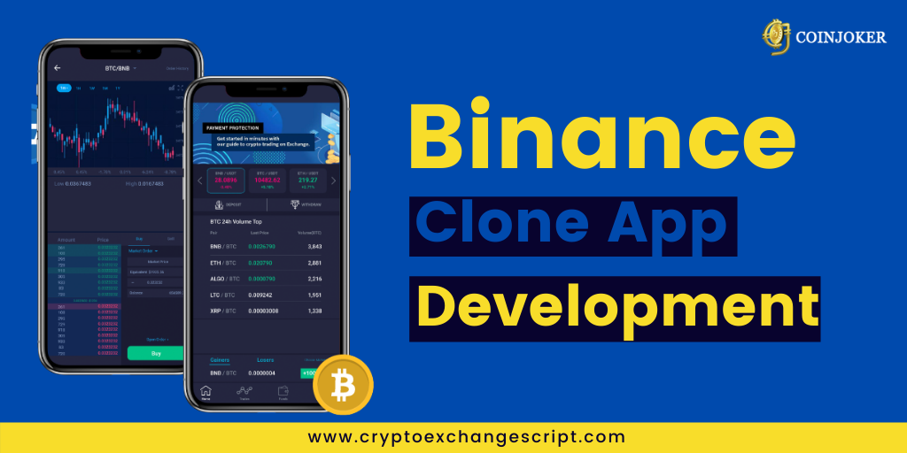 Will Binance Clone App Development Ever Rule the World?