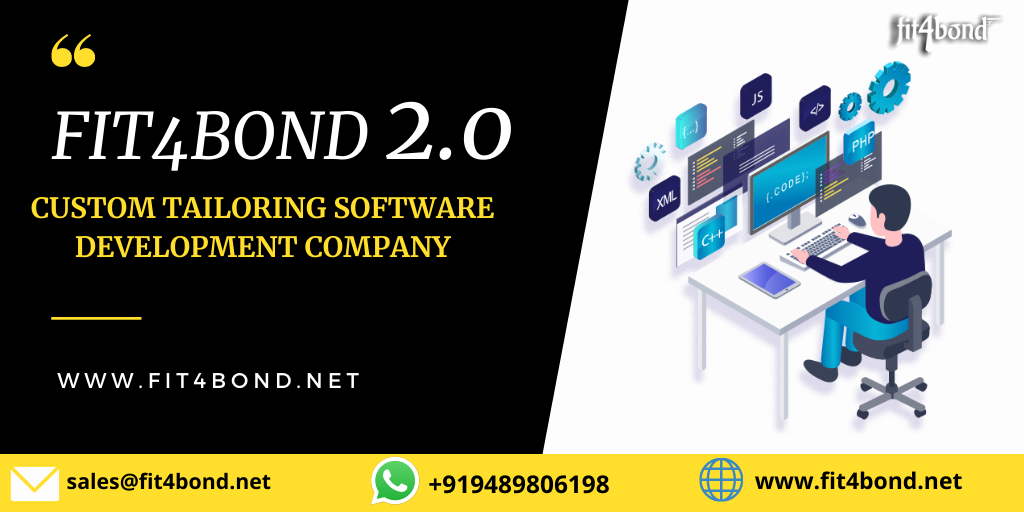 Fit4bond V2.0 - The Game Changer in Tailoring Industry: Everything You Need to Know