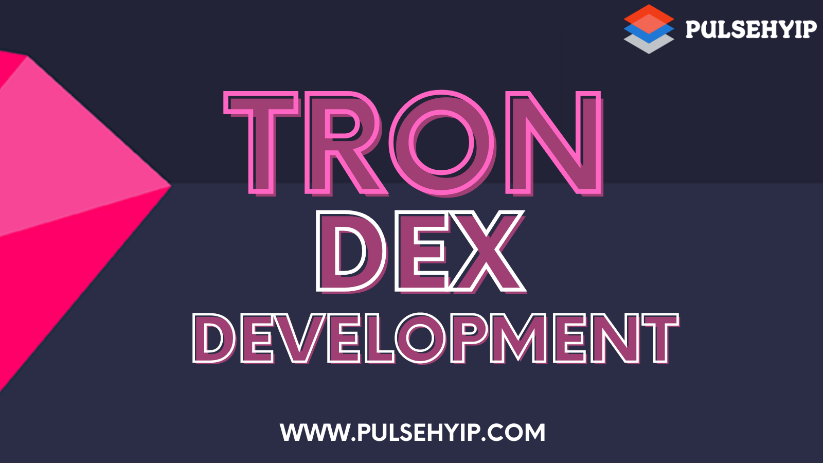 TRON DEX Development Company