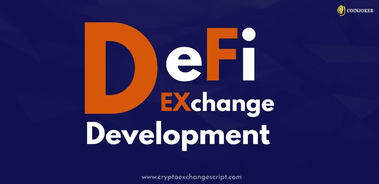 DeFi Exchange Platform Development on Ethereum and Tron