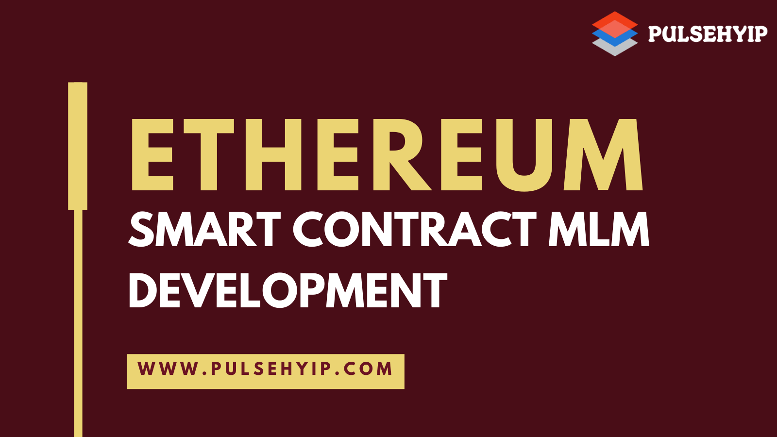 LOOKING TO BUILD AN ETHEREUM SMART CONTRACT BASED MLM SOFTWARE? HERE IS THE COMPREHENSIVE GUIDE 2021
