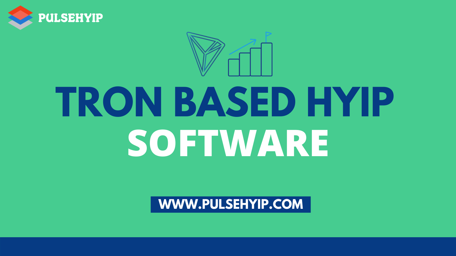WHY SHOULD BUILD HYIP SOFTWARE ON TRON NETWORK? ALL YOU NEED TO KNOW