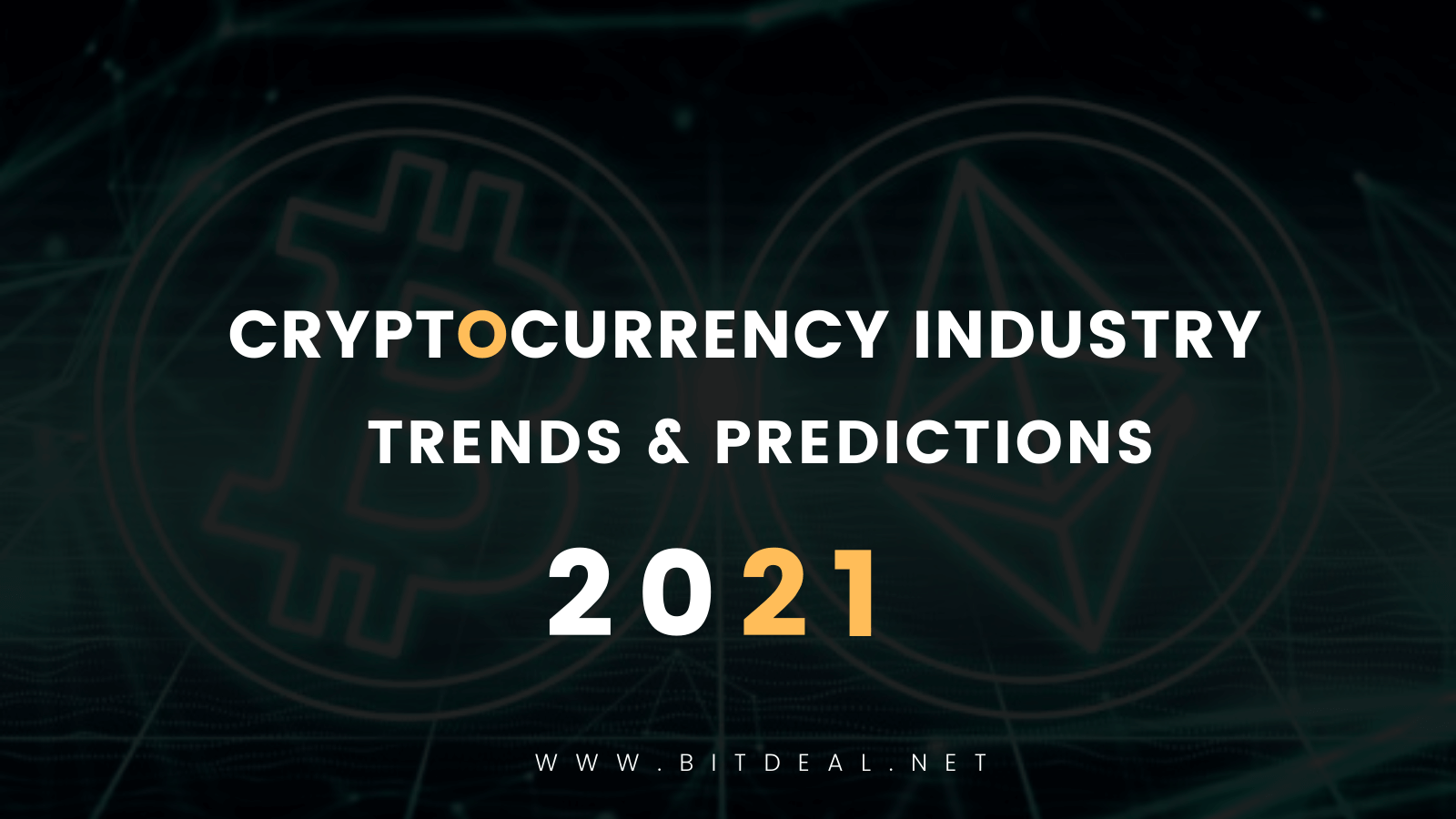 Cryptocurrency Trends and Market Predictions 2021
