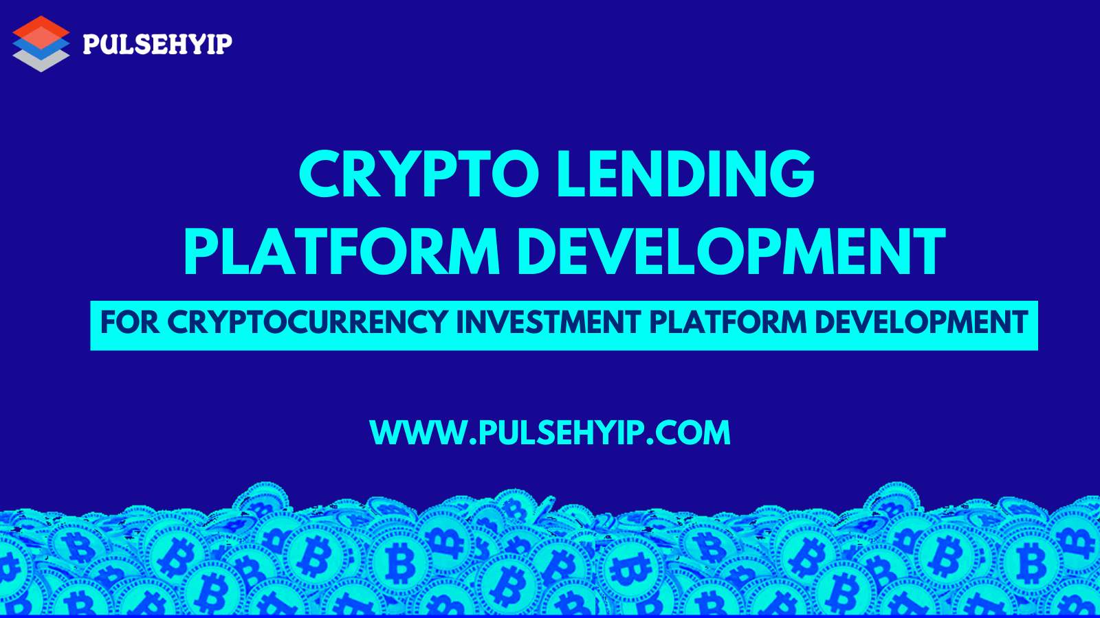 Crypto Lending Platform Development to Run Successful Cryptocurrency Investment Platform