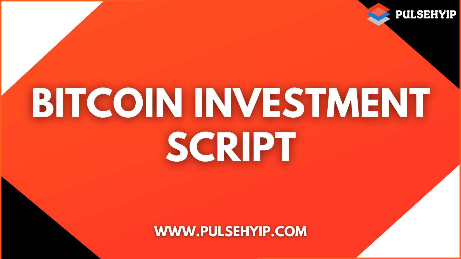 Bitcoin Investment Script to Facilitate Cryptocurrency Investment Platform Development