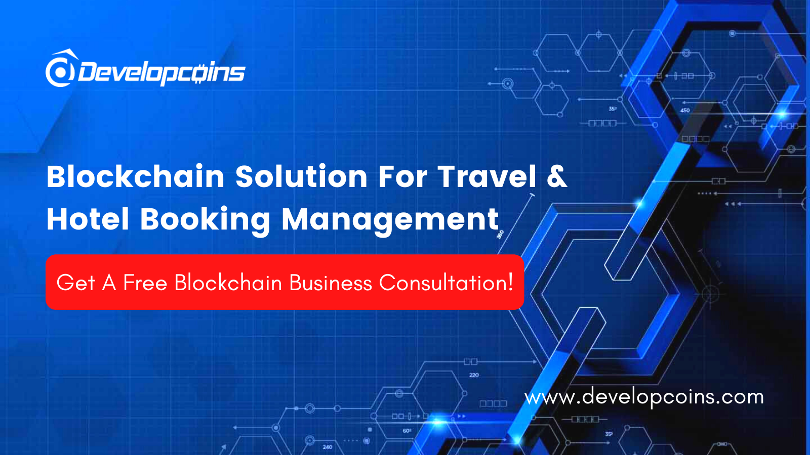 Blockchain Solution For Travel & Hotel Booking Management