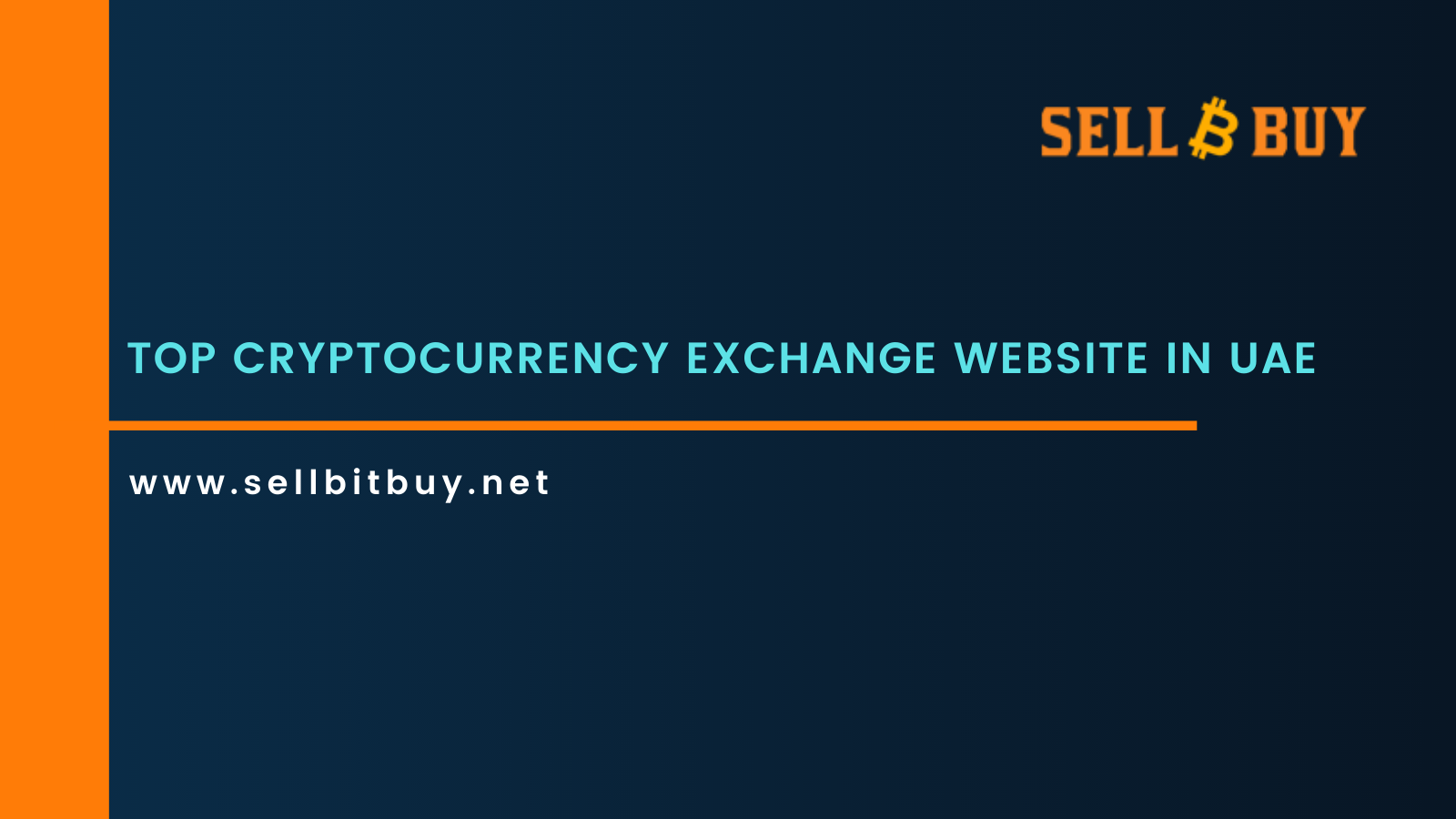 Top Cryptocurrency Exchanges Website in UAE