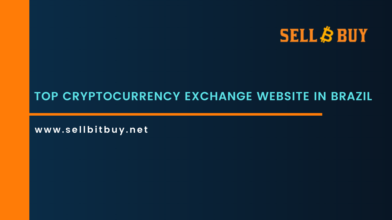 Top Cryptocurrency Exchange Website in Brazil