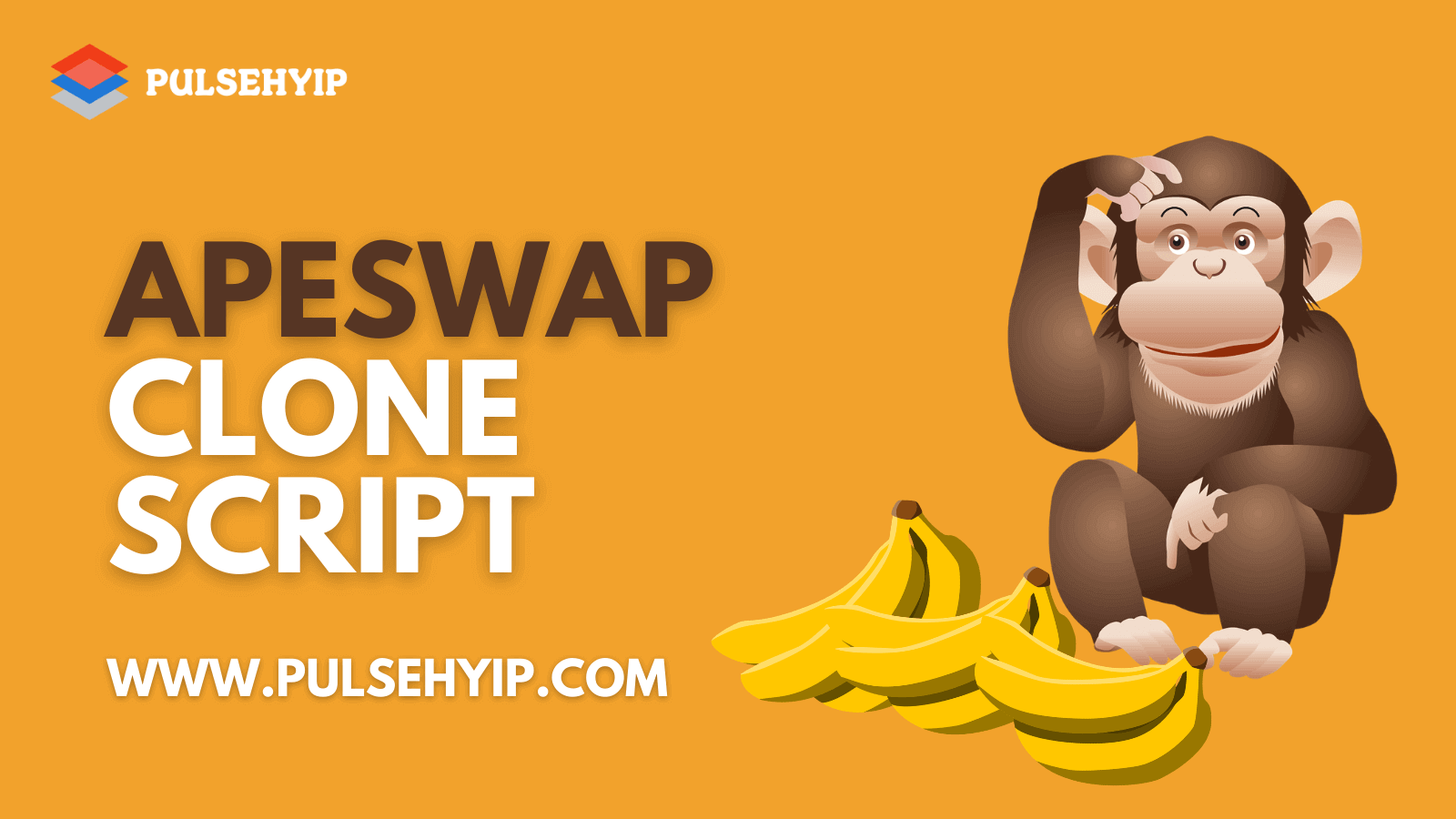 ApeSwap Clone Script to Readily Launch a Decentralized Exchange Protocol like ApeSwap on Binance Smart Chain