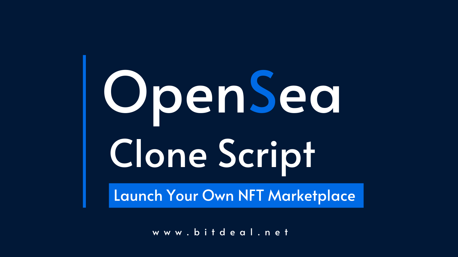 OpenSea Clone Script - A Solution To Launch Billion Dollar Worth NFT Marketplace
