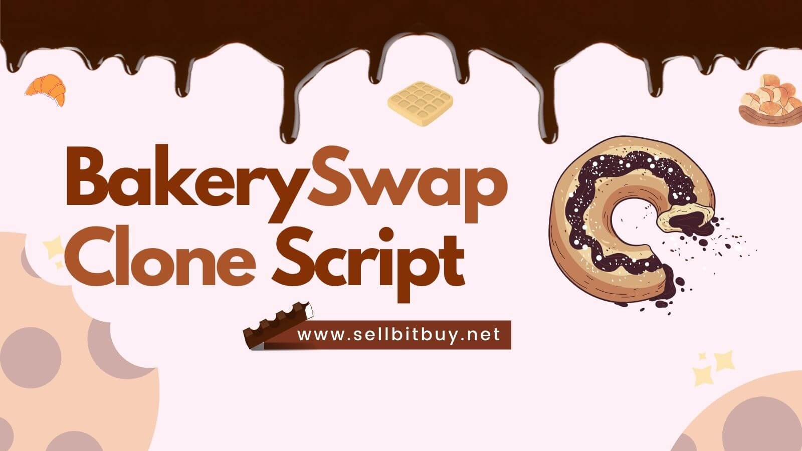 BakerySwap Clone Script - Create Automated Market Maker (AMM) Like BakerySwap On Binance Smart Chain (BSC)