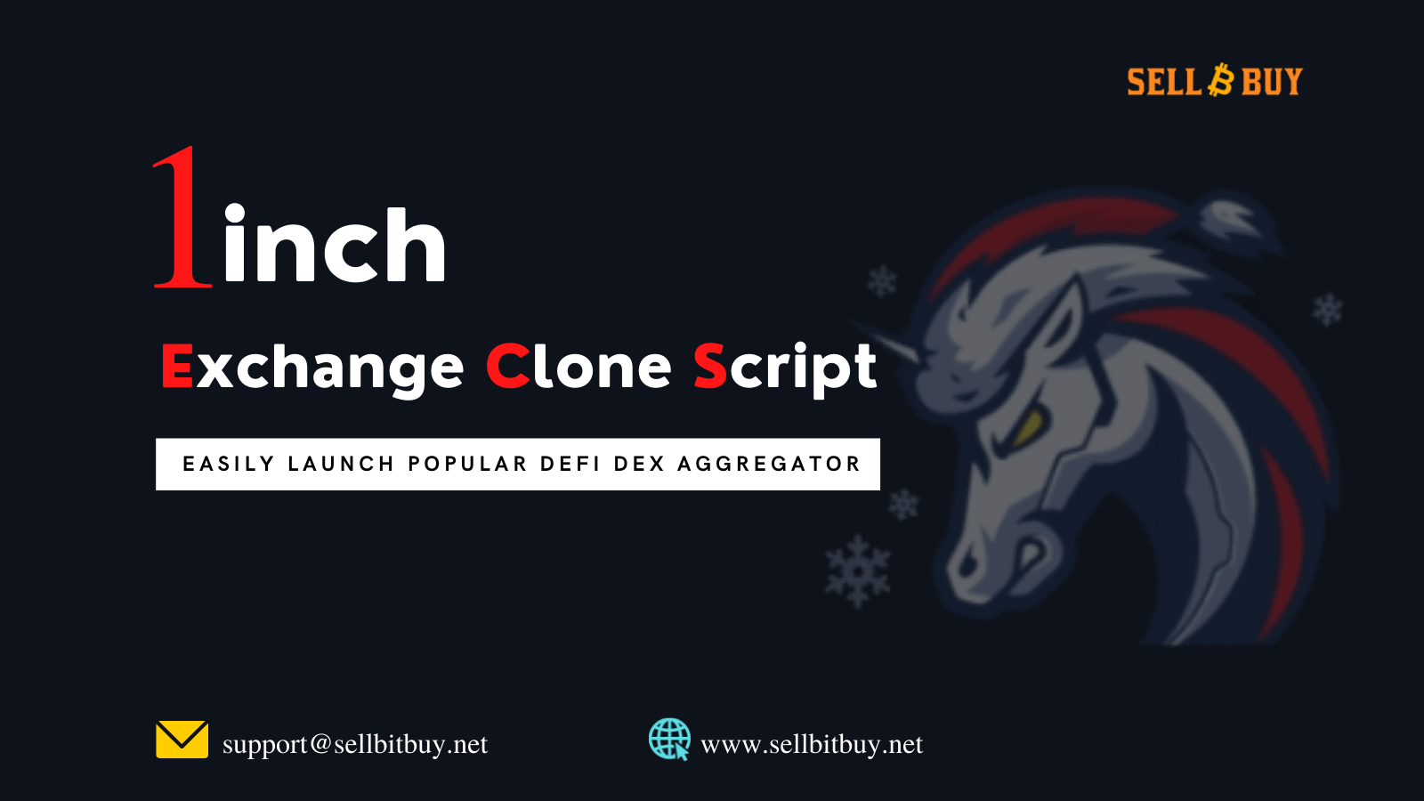 1inch Exchange Clone Script - A Solution To Create DEX Aggregator Like 1inch