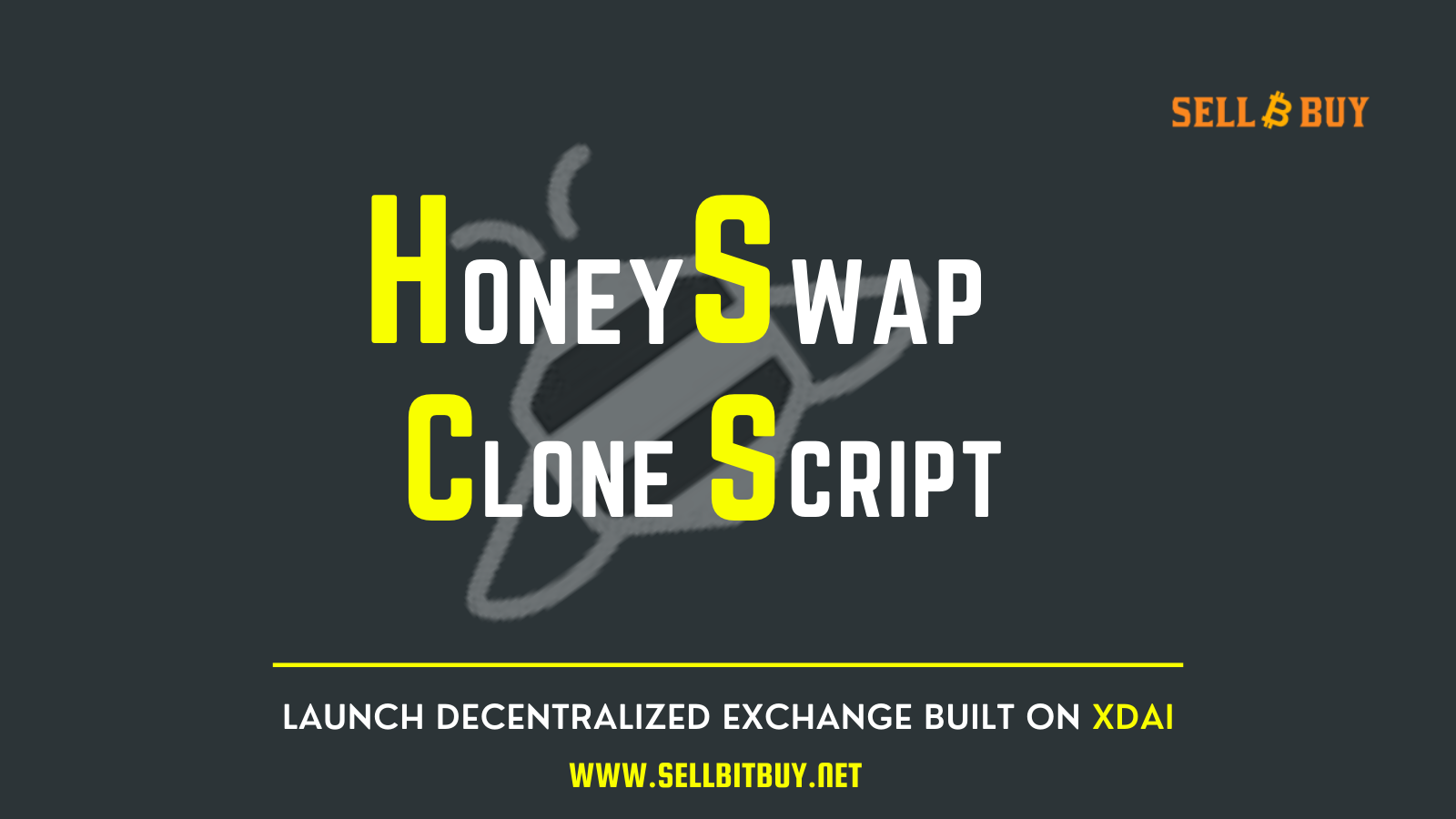 HoneySwap Clone Script - Build a decentralized exchange like HoneySwap On xDai