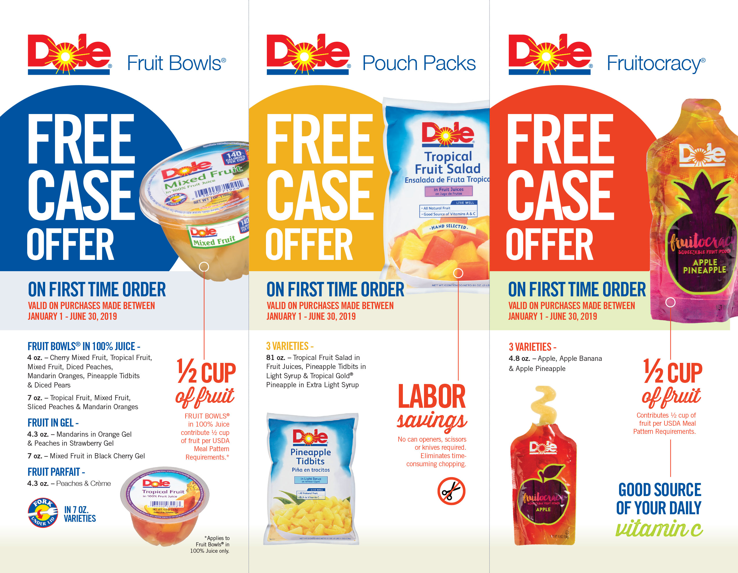 32627 dole 19 h1 packaged coupon kv4mhm