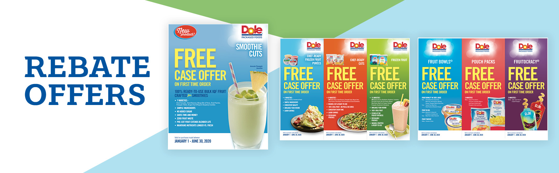 34239 dole rebate offer tout