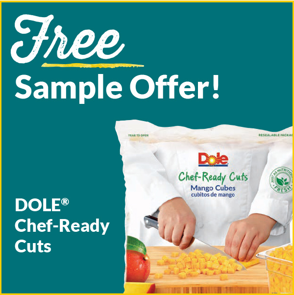 Free Sample Offers Chef-Ready Cuts