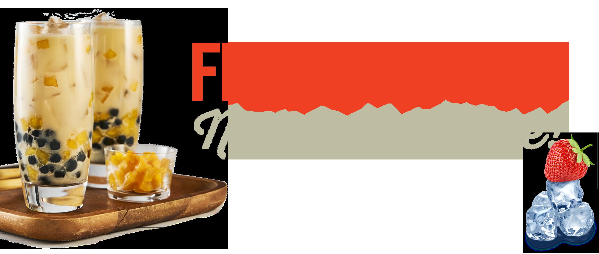Frozen header