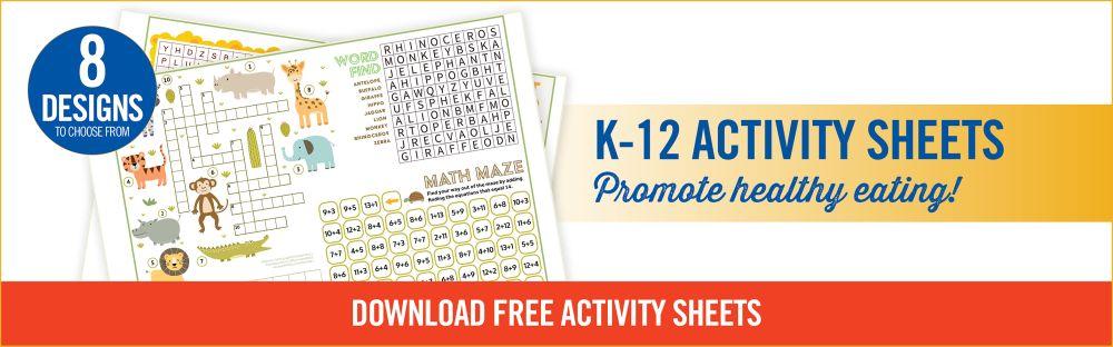 34639 dole k12 activitysheets tout