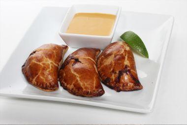 Empanada Cubano