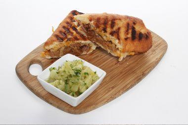 Cuban Pork Sandwich (Pan con Lechón)