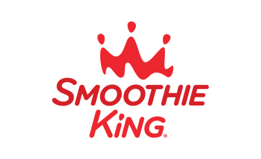 Smoohtie king logo