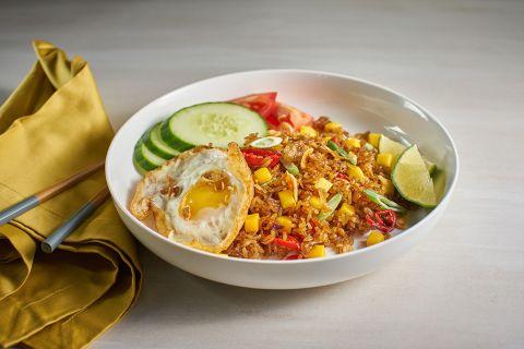 Mango Nasi Goreng