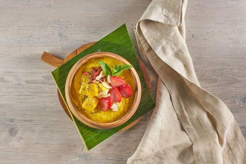 Mango Turmeric Bali Bowl
