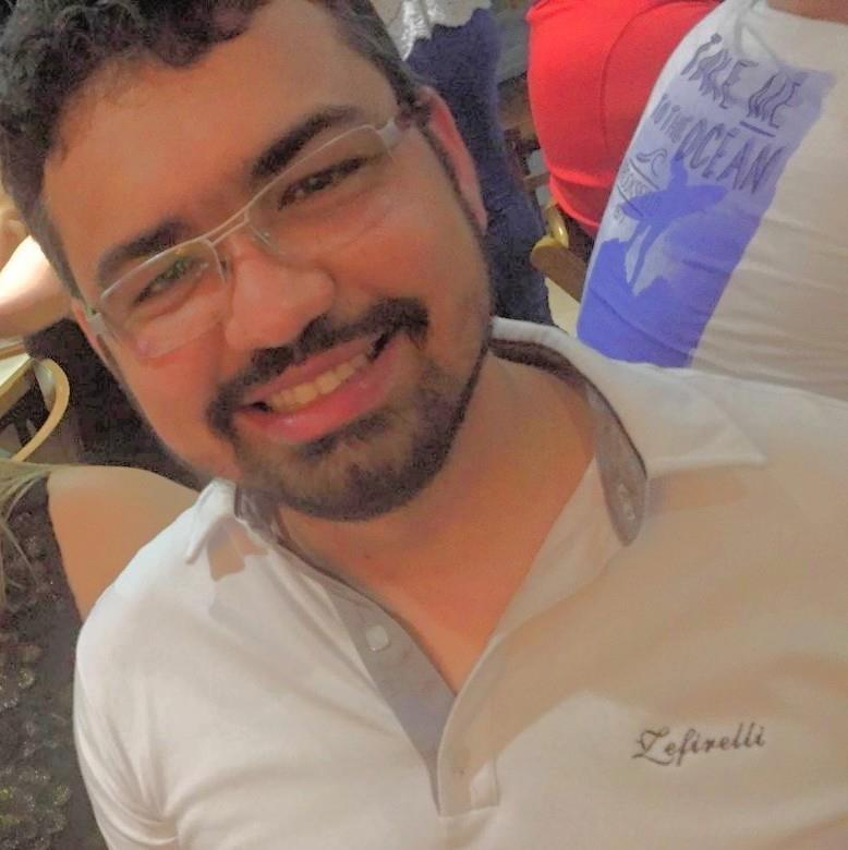 Willian Mano Araújo
