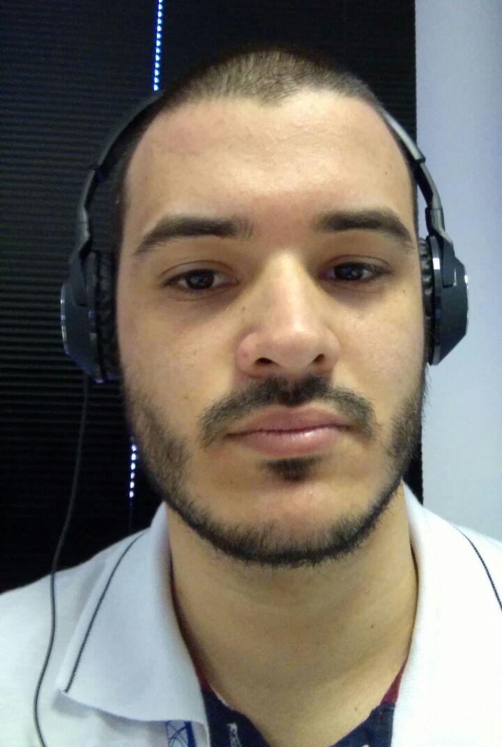 Lucas Guimarães Felipe